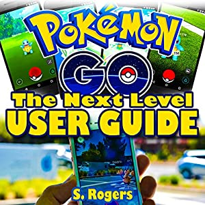 Pokemon Go Audiobook