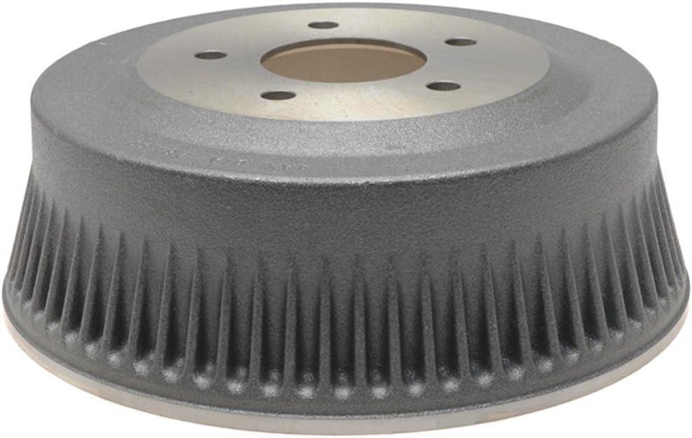 Raybestos 2782R Professional Grade Brake Drum