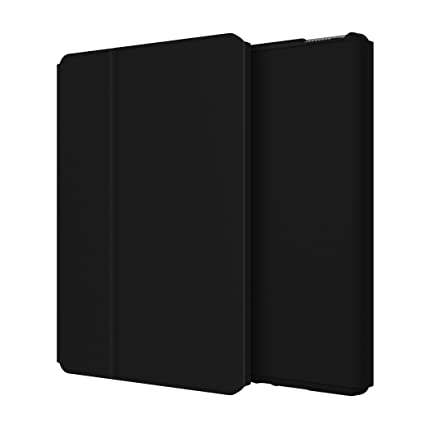 low cost b1cd1 50bc6 iPad (2017) Case, Incipio[Folio Case] [Hard Shell] Faraday Case for iPad  (2017) -Black