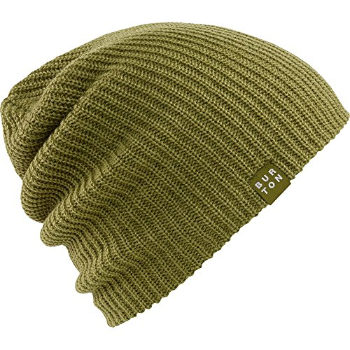 Burton All Day Long Beanie, Algae Heather, One Size