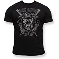 Dirty Ray MMA Urban Fighters camiseta hombre K56
