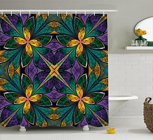 Bathroom Glass Shower - 3