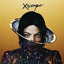 XSCAPE デラックス盤 CD+DVD MICHAEL JACKSON マイケル ジャクソン 輸入盤 0888430667624