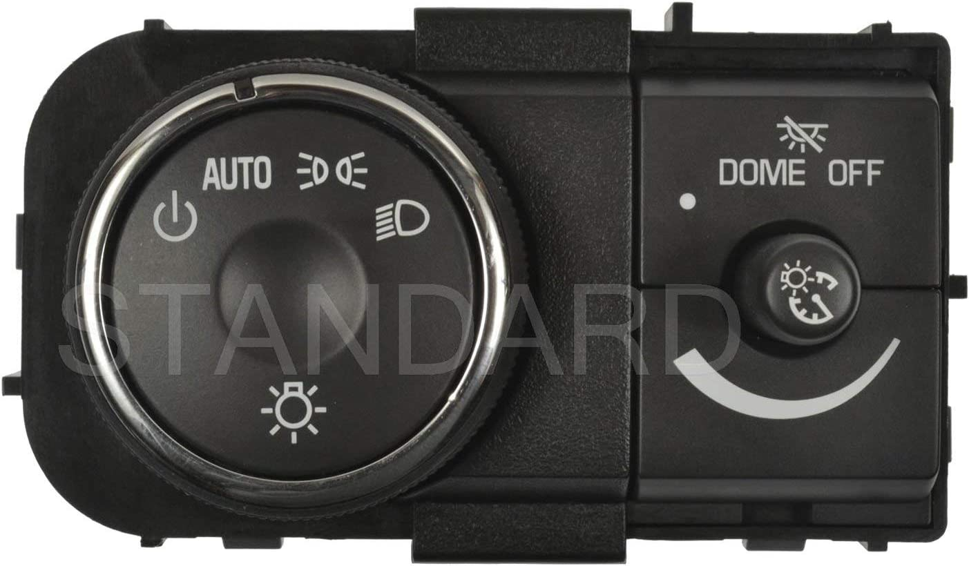 Standard Ignition HLS-1597 Headlight Switch