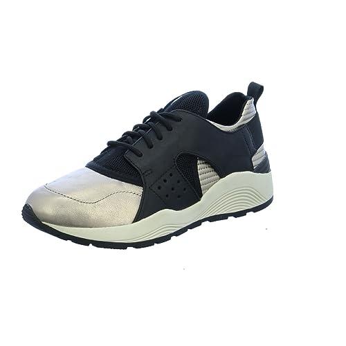 Geox Sneaker Donna 4f15620537c