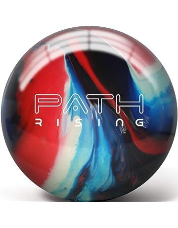 5b8e78c77187 Pyramid Path Rising Pearl Bowling Ball