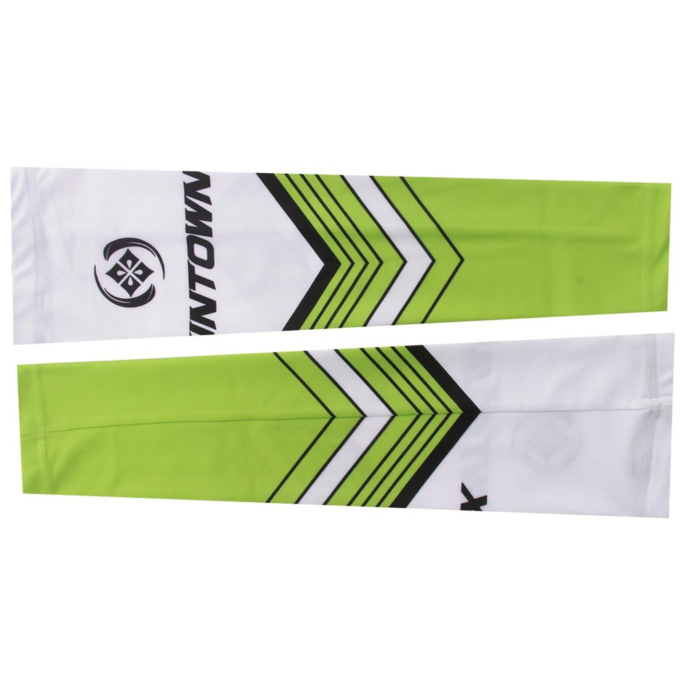 Xinzechen Compression Cycling Arm Warmers