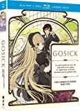 Gosick: The Complete Series, Part One [Blu-ray]
