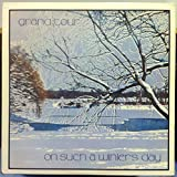 Grand Tour On Such A Winter's Day vinyl record