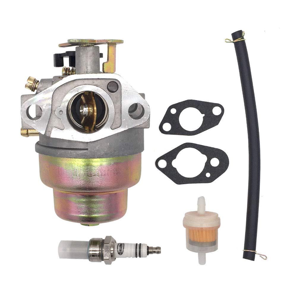 Karbay Carburetor for Honda GCV135 GCV160 GC135 GC160 Engine Carb Gasket # 6212849