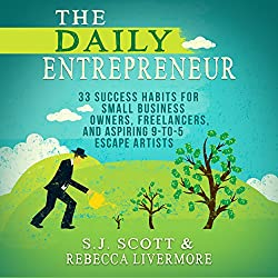 The Daily Entrepreneur