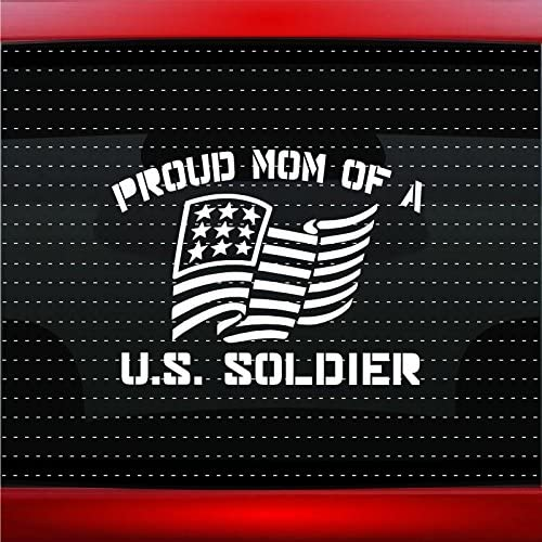 Proud Air Force Husband Seal Car Truck Window Bumper Sticker Decal US Seller