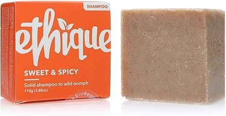 Ethique Eco-Friendly Volumizing Shampoo Bar