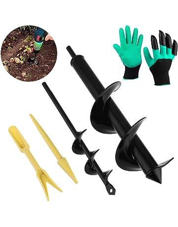 Perforadores para jardinería | Amazon.es