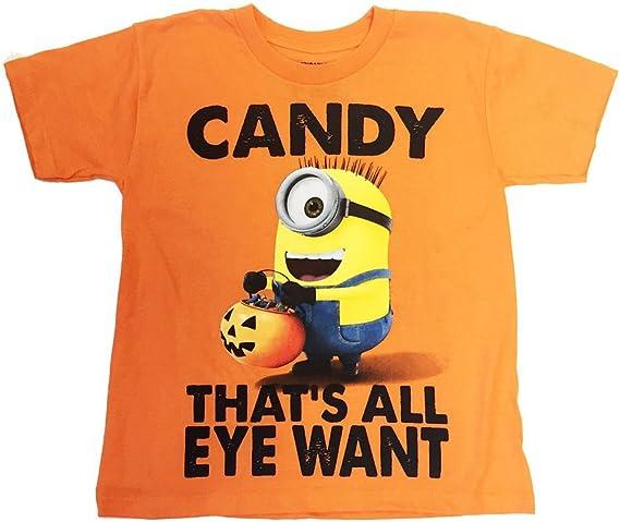 despicable me minion tshirt