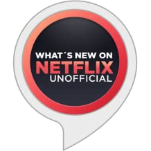 What's New on Netflix Unofficial