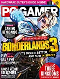 Kindle Store : PC Gamer (US Edition)