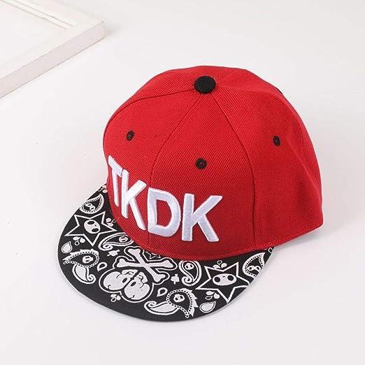 mlpnko Sombreros para niños, niños, niñas, Gorras de béisbol ...