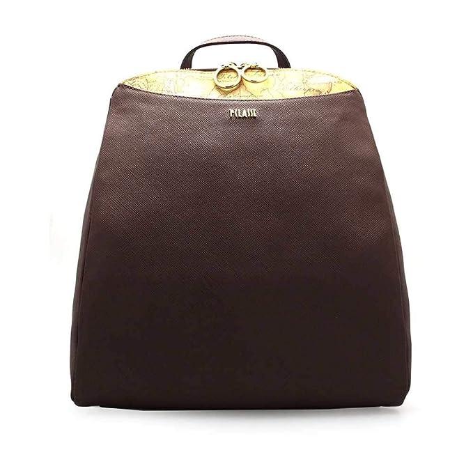 7c83501751 Alviero Martini 1^ Classe Zaino Donna Sound City | 30 x 29 x 11,5 cm | Deep  Bordeaux: Amazon.it: Abbigliamento