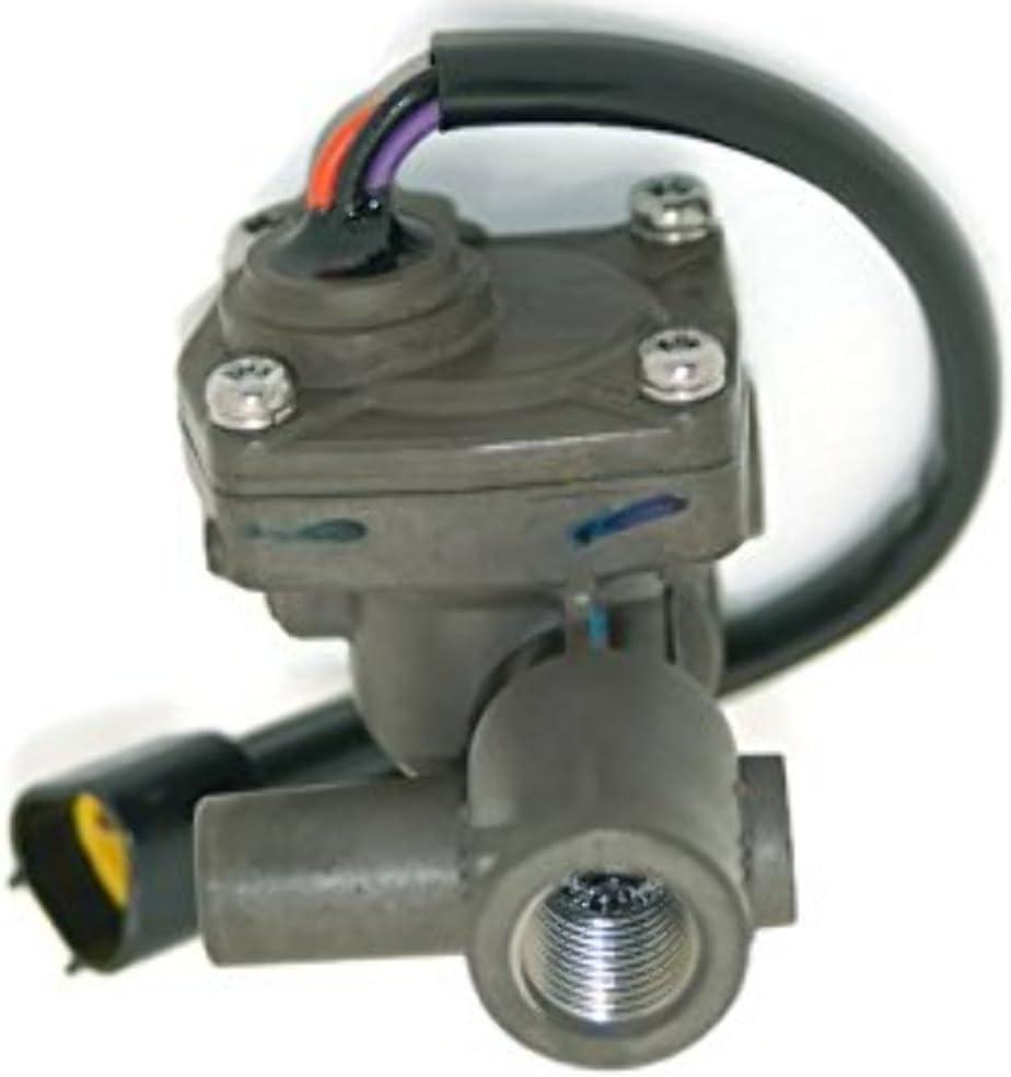 Yamaha Outboard Fuel Flow Sensor Fuel Management Valve