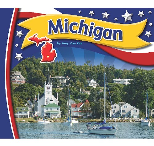 Michigan (Statebasics) PDF
