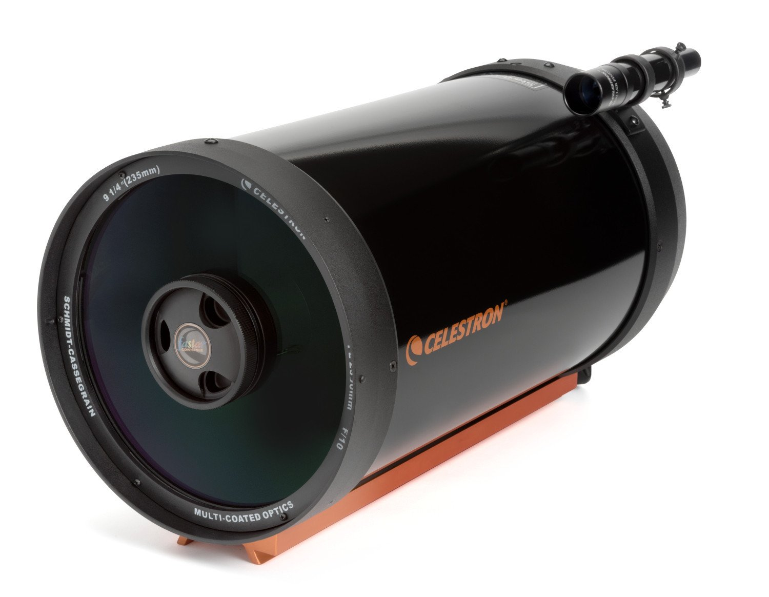 Celestron 91027XLT Schmidt-Cassegrain C9.25''- A XLT (CGE) Optical Tube Assembly by Celestron