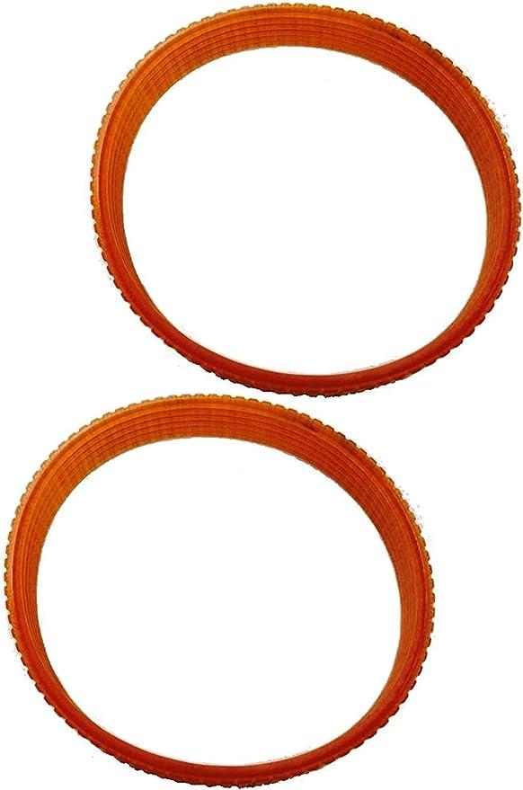 D/&D PowerDrive 8X280 Metric Standard Kevlar Replacement Belt 28 Length 0.5 Width