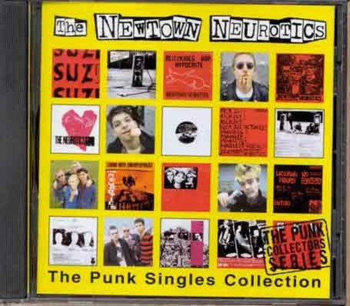 Punk Singles Collection ()