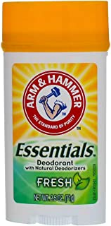 product image for Arm & Hammer Deodorant Essentials Rosemary Lavender 2.5 Ounce (73ml) (Pack of 3)