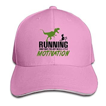 Aeykis Running You Need Motivation Gorra Unisex Low Profile Cotton ...