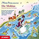 Die Moldau: Friedrich Smetana für Kinder Hörbuch von Marko Simsa Gesprochen von: Marko Simsa
