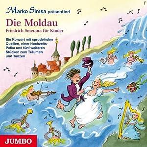 Die Moldau Hörbuch