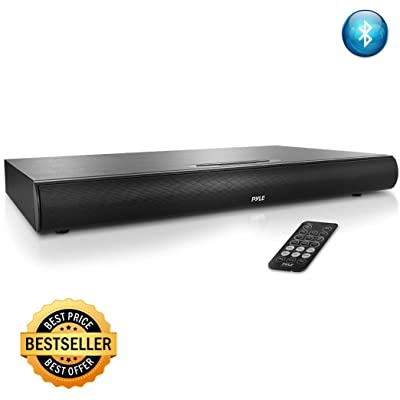 Pyle PSBV600BT Soundbar