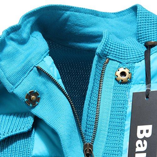 Turquoise Bark Small Jacket Veste Femme Femme 5716n nqSHzPw