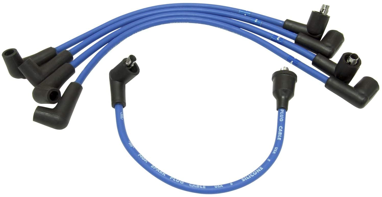 NGK (54406) RC-EUX033 Spark Plug Wire Set