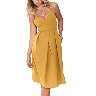 Women Dress New Summer Dresses Plus Size Casual Female Clothing Evening Party Midi Dresses Vestidos 6225