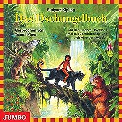 Das Dschungelbuch (Moderne Klassiker als HörAbenteuer)