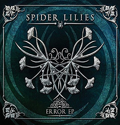 Error Ep by Spider Lilies (2014-08-03)