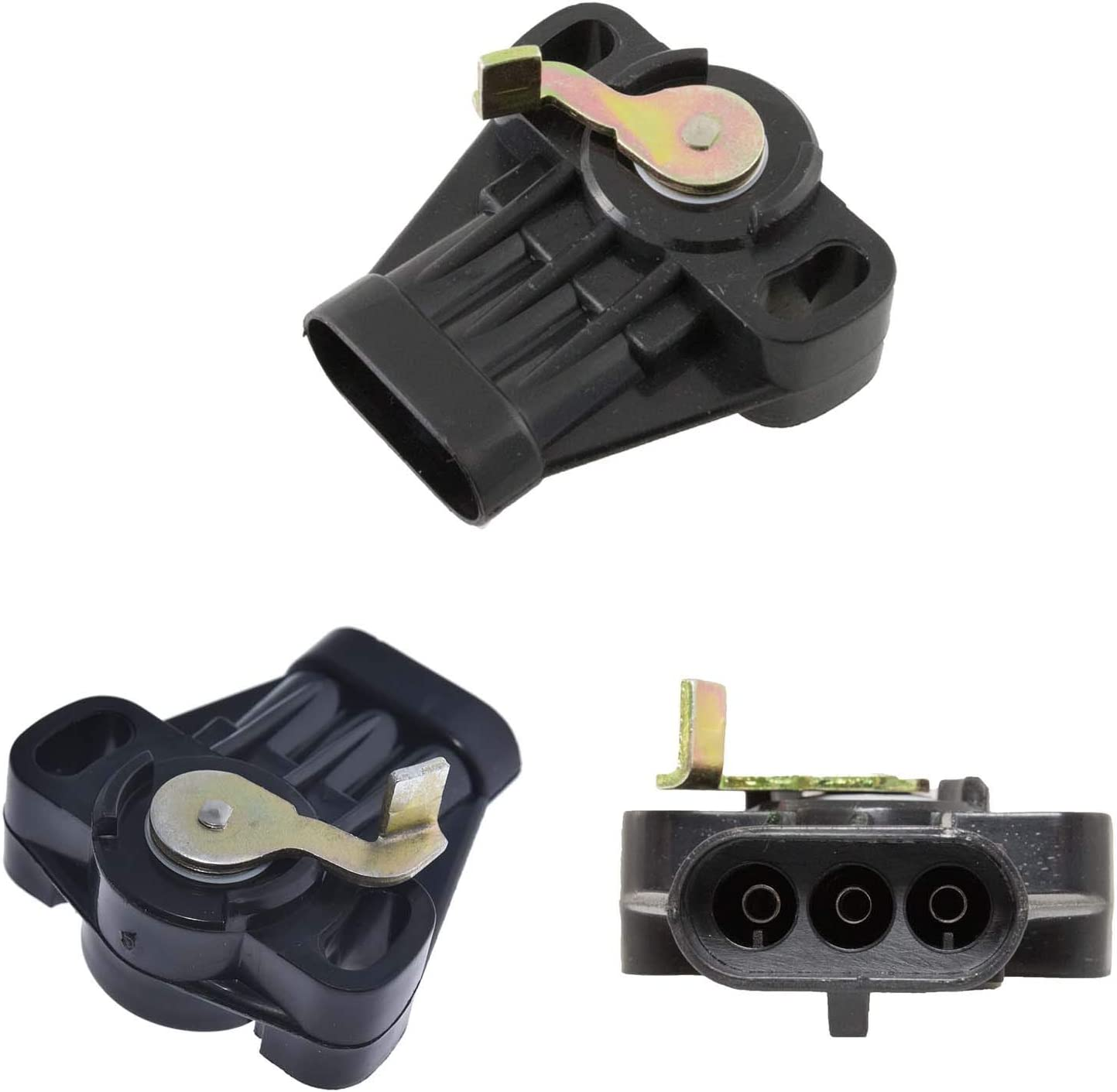 Walker Products 200-1044 Throttle Position Sensor