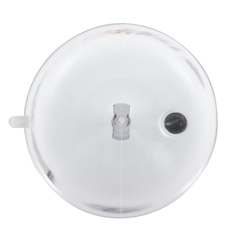 Rolladenmotor-Zubeh/ör f/ür Rolll/äden oder Sonnenschutzbeh/äng Rohrmotor-Zubeh/ör 3T-MOTORS Funk-Licht-Sensor LSF Funk-Sensor zur sonnenabh/ängigen Steuerung von 3T-Funk-Rollladenmotoren