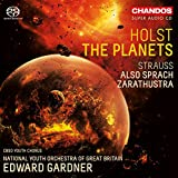 Holst / the Planets