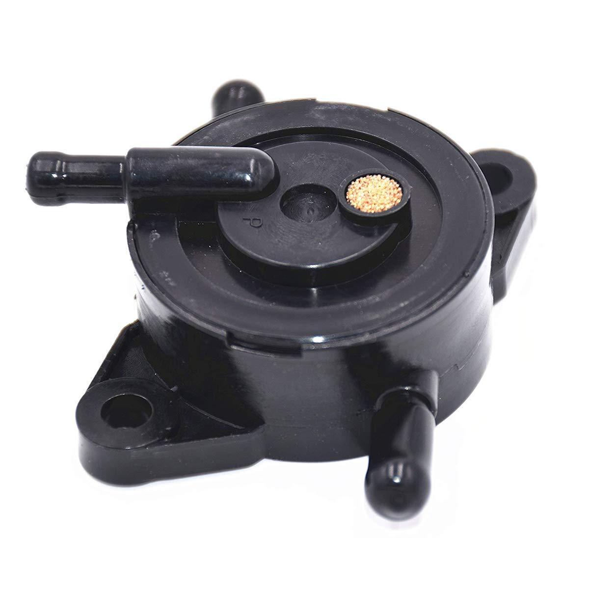 AUTVAN Fuel Pump For Kawasaki 49040-0770 49040-7008 FR/FX/ FS 481V, 541V, 600V, 651V, 691V and 730V Engines New HAOHAO