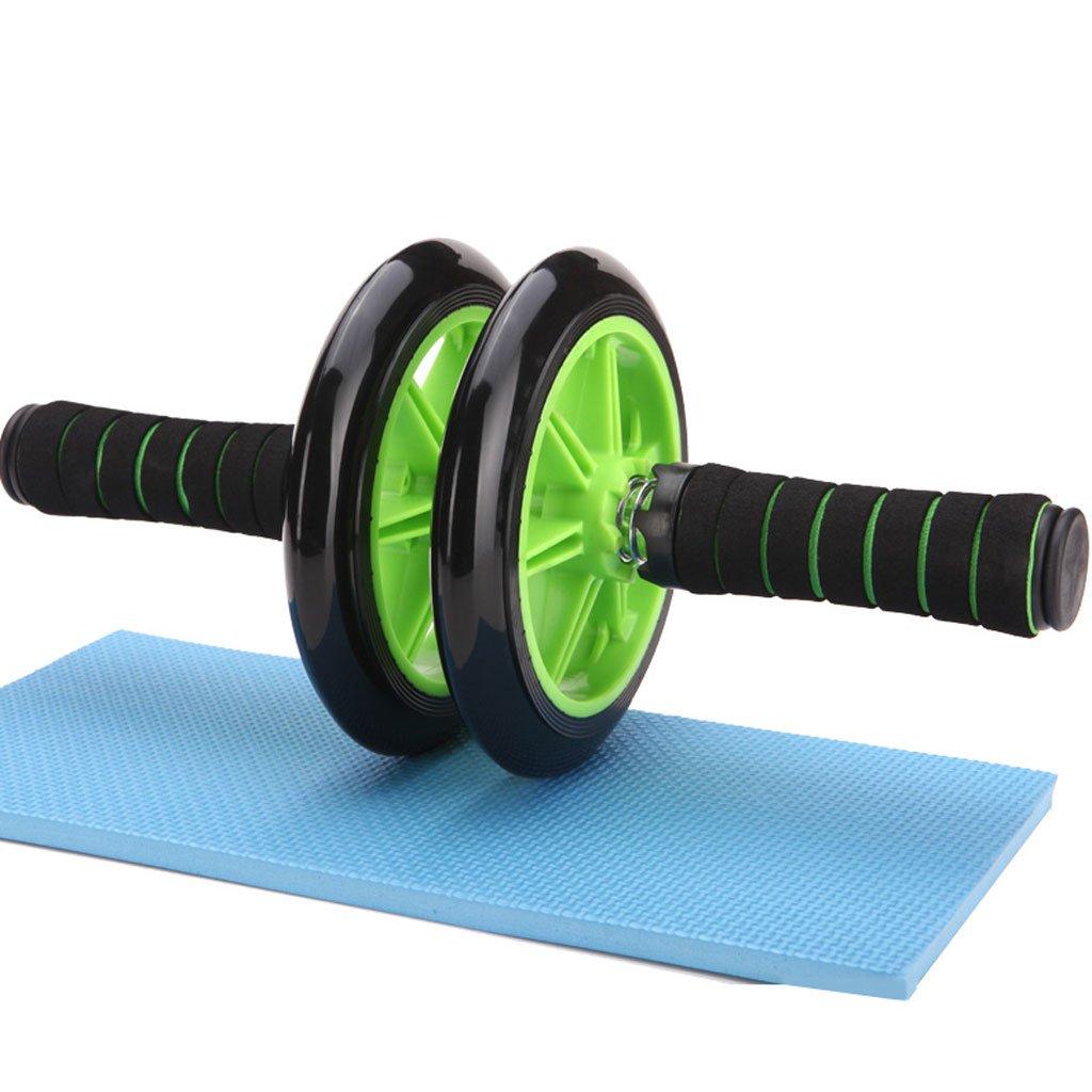 Big seller AB Roller Unisex Rad Fitnessstudio. AB Roller Bauchtrainer