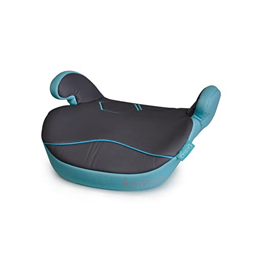 Aidia Scout Backless Safety Booster Car Seat
