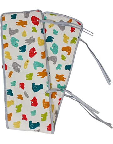 Protectores para cunas y camas de bebé | Amazon.es