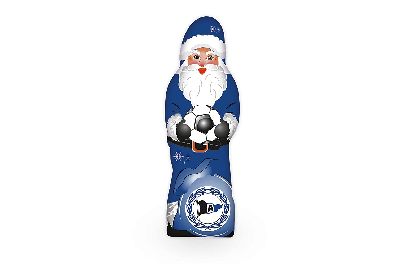Fan-Shop Sweets Arminia Bielefeld Weihnachtsmann Nikolaus