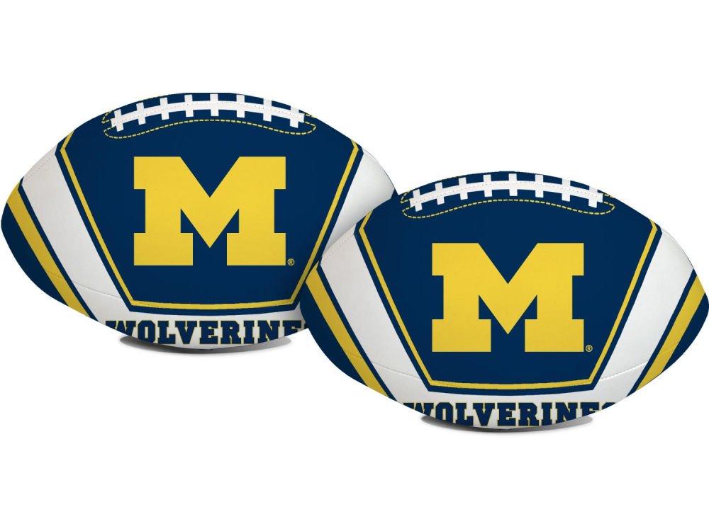 Michigan Wolverines JardenスポーツSoftee Goaline F B00HOE54JW