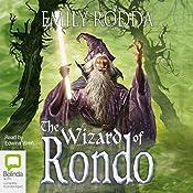 The Wizard of Rondo | Emily Rodda
