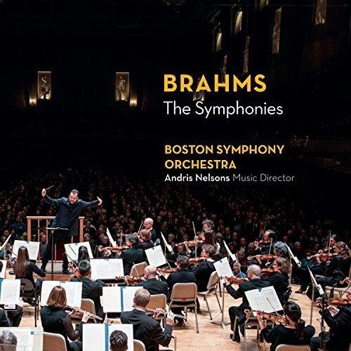 Brahms The Symphonies