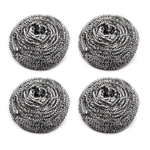 wool scrubber - 4